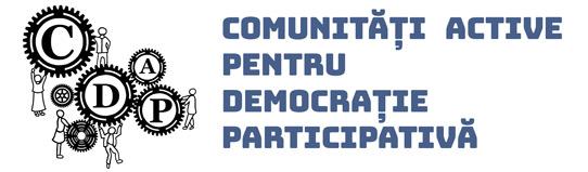 Comunități Active pentru Democrație Participativă